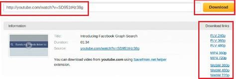 Download Youtube Videos Without Java Online Youtube | how to download youtube video without java image