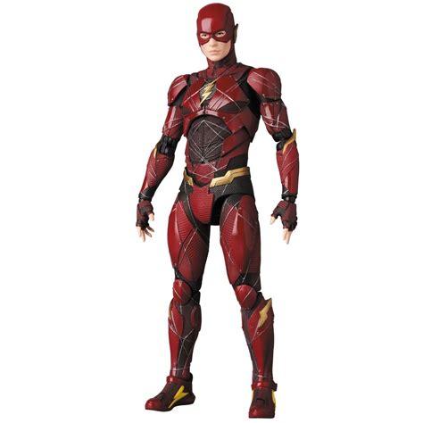 figure flash flash justice league figure