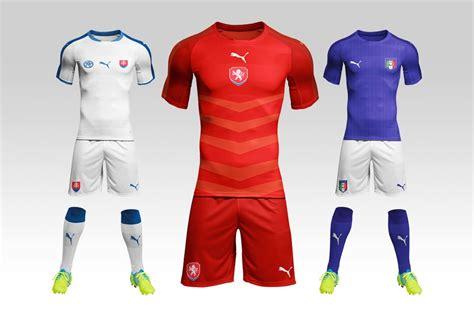 web desain jersey jersey kit sepak bola mockup gratis desain 360