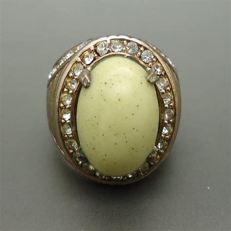 Batu Pospor Ijo cincin batu fosfor pospor putih nyala hijau pusaka dunia