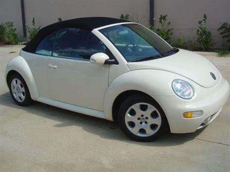 2003 Volkswagen Beetle joecasario s 2003 volkswagen beetle in alpharetta ga