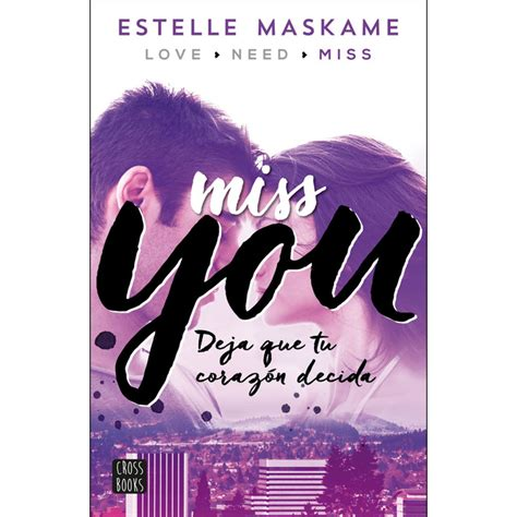you 3 miss you 8408149997 you 3 miss you tapa blanda 183 libros 183 el corte ingl 233 s
