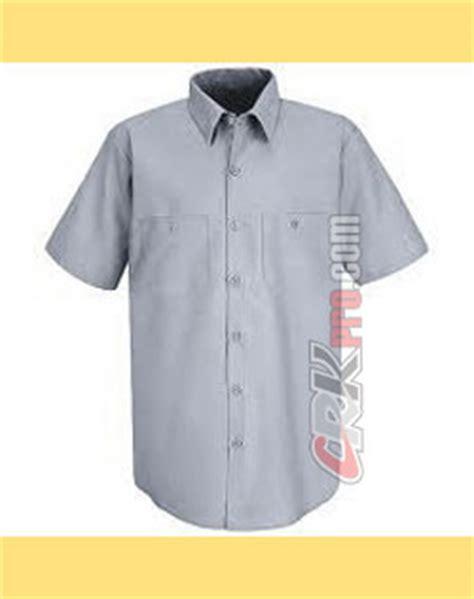 desain kemeja safari penjahit konveksi dan tailor kemeja kerja baju pakaian