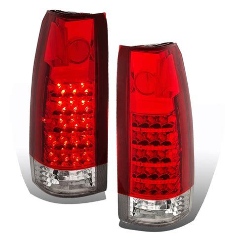 88 98 chevy lights 88 98 chevy gmc c10 blazer tahoe silverado suburban led