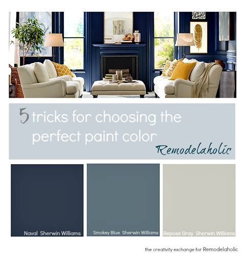evejulien 5 tricks for choosing the paint color