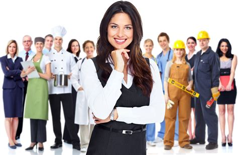 imagenes mujeres profesionales keep your employees happy
