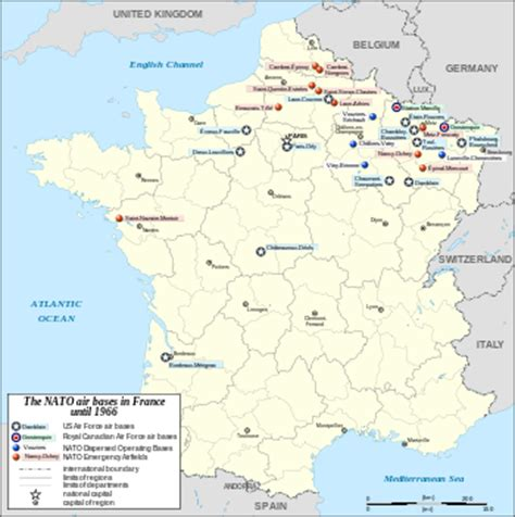 us air force bases in africa map united states air force in france wikipedia