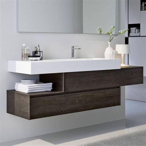 Badezimmerschrank Modern by Die Besten 25 Waschtisch Ideen Auf Bad
