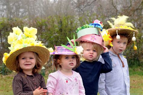 Humpty Dumpty Decorations Easter Bonnet How To Videos Wales Online
