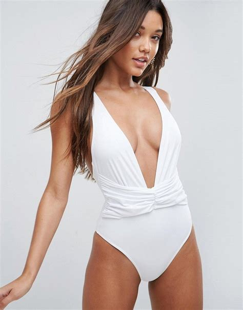 5 Sexiest Pieces To Turn Him On 1 Second by One Swimsuits 2018 Popsugar Fashion