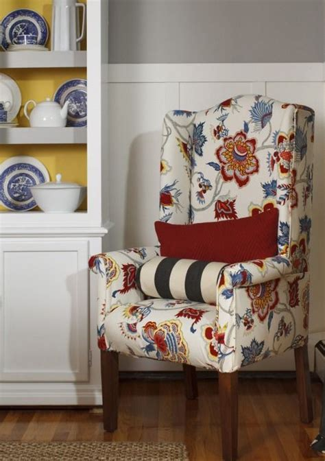 No Sew Reupholster by How To Reupholster A Chair Tutorial