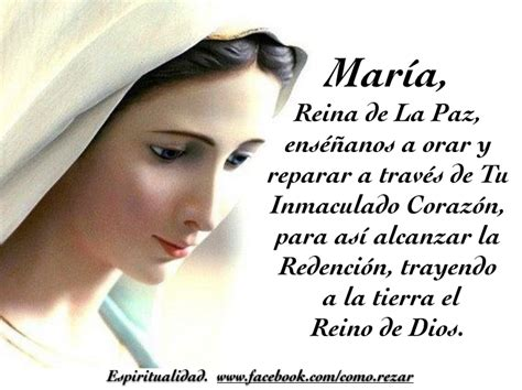 imagen virgen maria reina de la paz maria reina de la paz im 225 genes religiosas pinterest