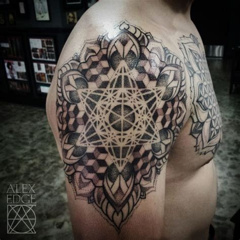 geometric tattoo california 13 best images about geometric tattoos on pinterest