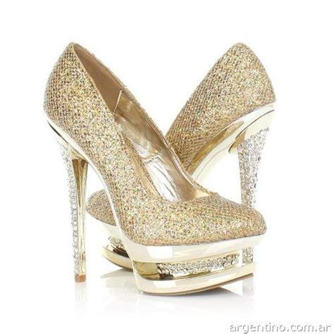 Fladeo Heels Gold No 39 zapatos taco alto 15 a 241 os bodas importados entrega