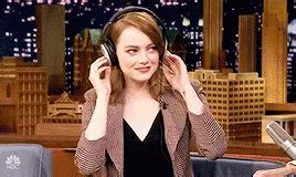 emma stone gif emma stone gif emmastone emma stone discover share gifs