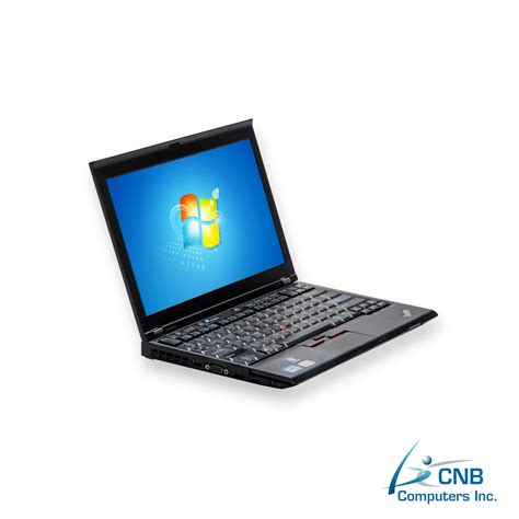 Laptop Lenovo X220 lenovo thinkpad x220 laptop 4gb 320gb hdd intel i5 520m 2 6ghz cnb