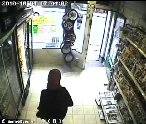 cctv vigilantes snoopers paid to catch shoplifters from