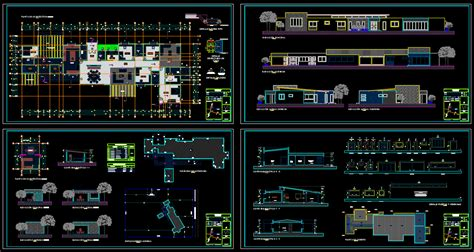 planos de casas con patio central planos de casas con patio central cool plano construccin