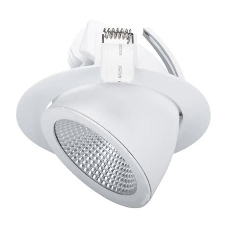 Downlight Led scoop 25 25w adjustable led downlight lighting