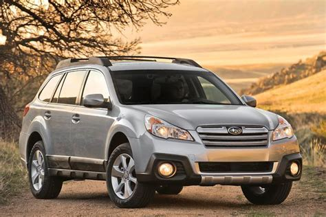 2014 subaru outback reviews 2014 subaru outback used car review autotrader