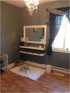 10 cool diy makeup vanity table ideas best 25 closet vanity ideas on pinterest necklace
