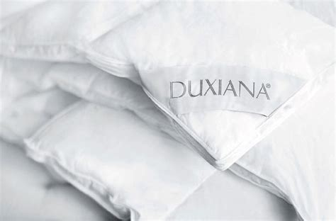 duxiana down comforters luxury bedding bed accessories duxiana