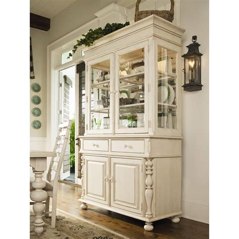 Paula Deen Home Sweet Tea China Cabinet Reviews Wayfair