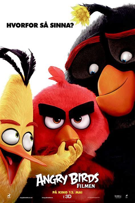 est100 some photos the angry birds movie 2016 angry birds filmen 171 nrk filmpolitiet alt om film spill