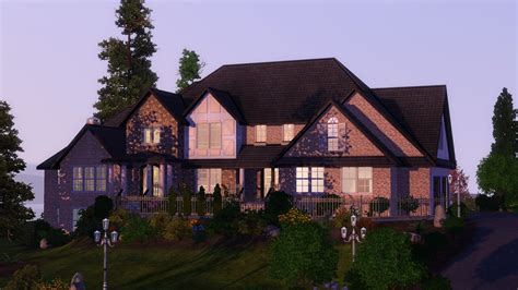 sims 3 5 bedroom house 100 sims 3 5 bedroom house mod the sims huckleberry