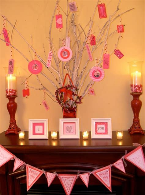 valentine day home decor 11 awesome and coolest diy valentines decorations
