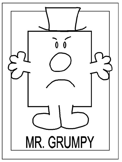 Little Miss Coloring Pages Coloringpagesabc Com Printable Coloring Pages Mr Printables