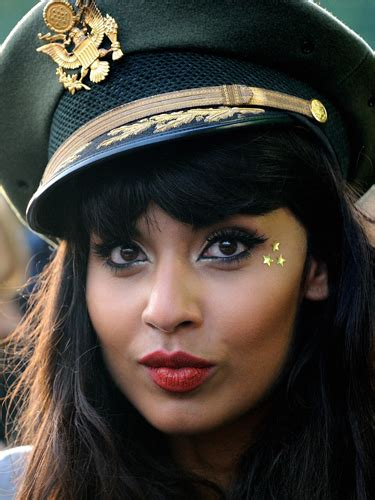 Haku Cap By Simply Tips festival makeup mugeek vidalondon