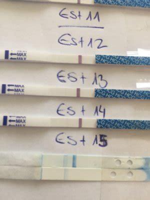 wann ss test 220 berf 228 llig aber negativer ss test bei wem war s auch so