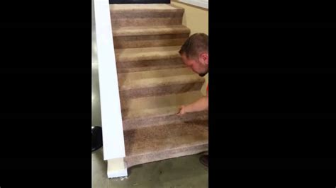 Under Staircase Storage secret stairs from smart product technology youtube