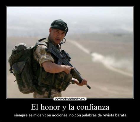 imagenes para reflexionar sobre la guerra el honor y la confianza desmotivaciones
