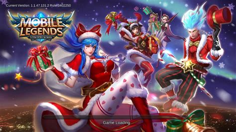 mobile legend bang bang event update  roonby