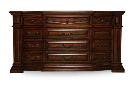 marbella bedroom furniture a r t furniture marbella triple dresser mathis brothers