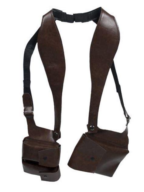 Sling Bags Belt new world wallet brown sided shoulder holster