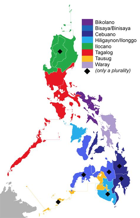 how much is cesarean section in the philippines talk languages of the philippines wikipedia