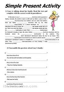 6 best images of fun printable worksheets for adults fun