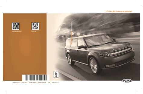 motor auto repair manual 2012 ford flex parking system ford flex manual 2018 2019 ford reviews