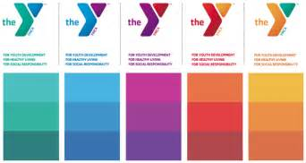 logo colors brand new my name is y the y