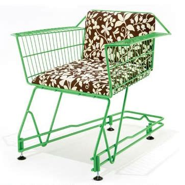 Green Chair Recycling by Refab 20 Eye Catching Pieces Of Recycled Furniture