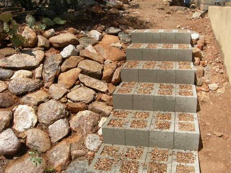 How To Build Patio Steps by Outdoor How To Build Homestead Outdoor Stairs How To