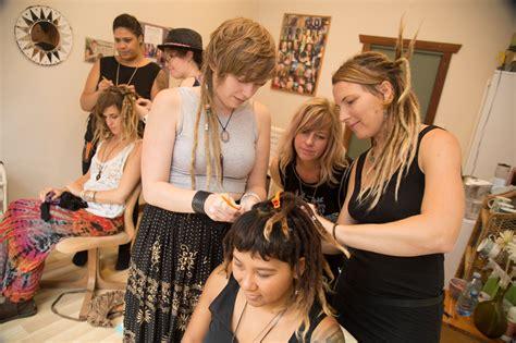 where to get dreads maintained in north dallas tx dread loctician training live course divine dreadlocks