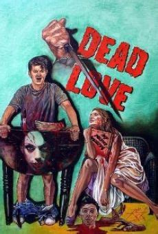 film semi love is dead dead love 2015 film en fran 231 ais cast et bande annonce