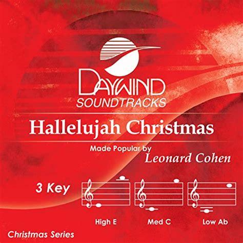 best version of hallelujah song cohen version of hallelujah 3 quarters today