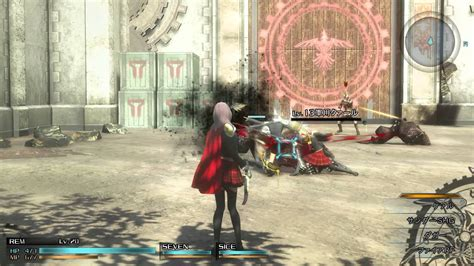 Type 0 Ps4 1 type 0 hd tgs 2014 trailer