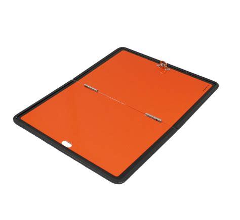 adr tafel klappbare adr warntafel 400x300 ggvs tafel gefahrgut