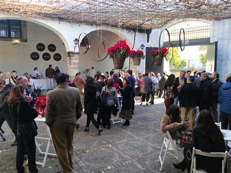 cadena ser jerez radio jerez celebra su especial navidad en las bodegas